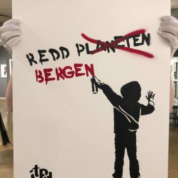 Redd Bergen